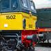 Nederlandse Spoorwegen 1502 ELECTRA