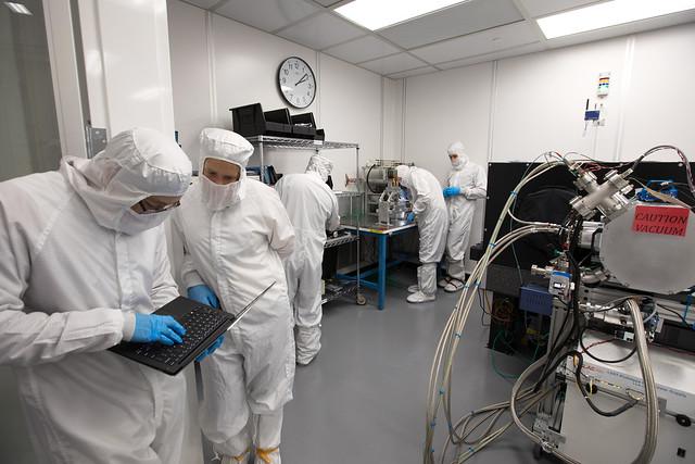 Flickr: SLAC National Accelerator Laboratory