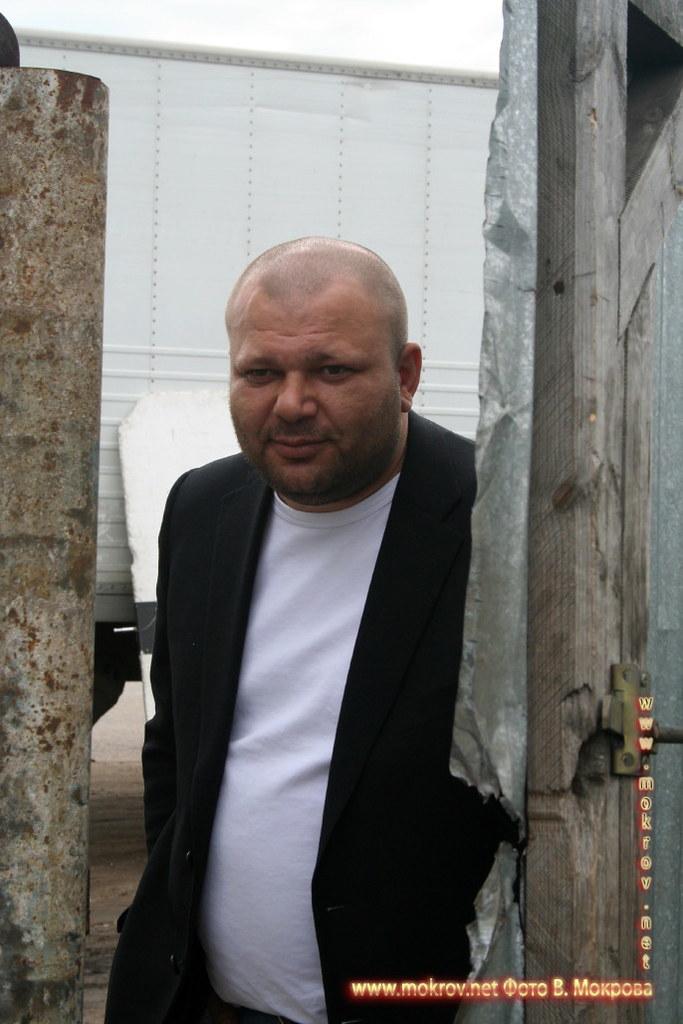 Сергей Болотаев.