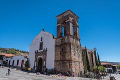 Tapalpa, Jalisco, Mexico