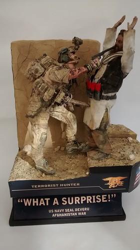 """ What a surprise !!!""  US Navy Seal DEVGRU in Afghanistan 24769936288_ccbd3725f6"