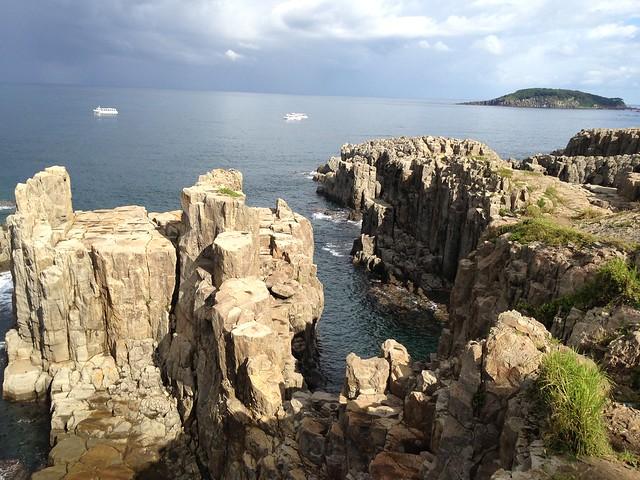 fukui-sakai-Tojinbo-cliffs-08