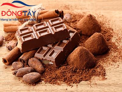 Hạt cacao giúp làm chậm tiến triển của tiểu đường type 2