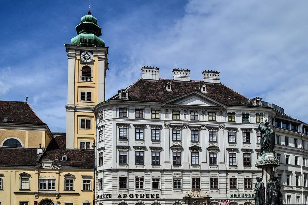 Hotel Savoy Wien