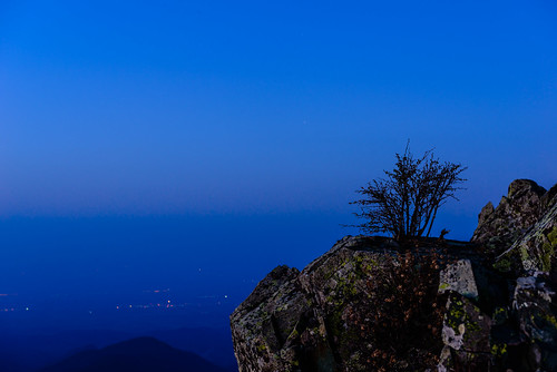 madari troodos bluehour lonebush rocks citylights