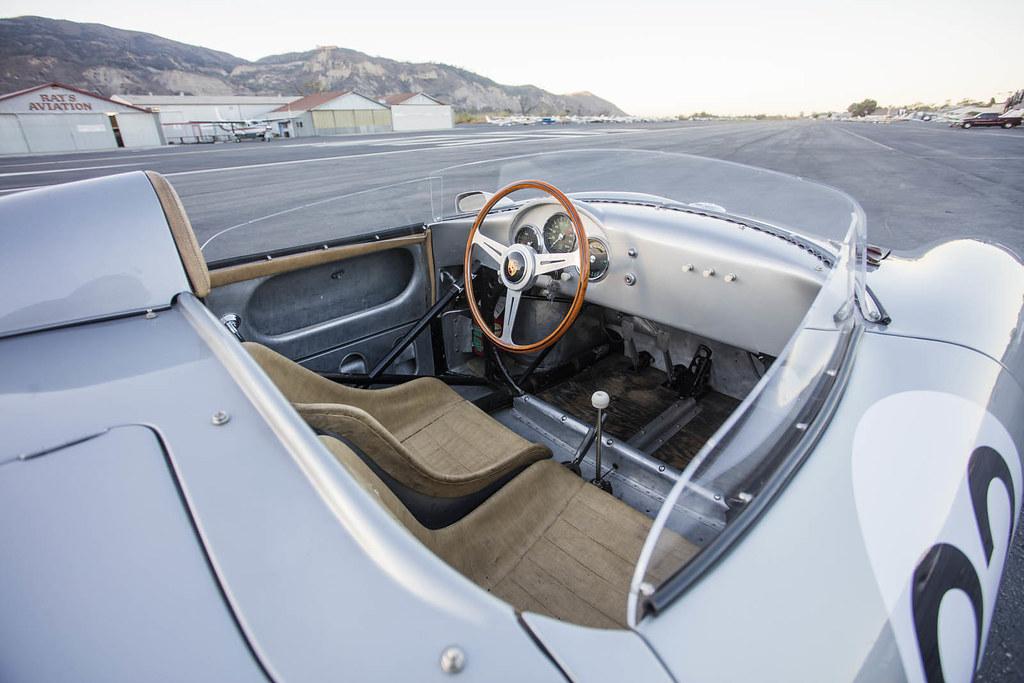 1958 Porsche 550A Spyder 42 copy