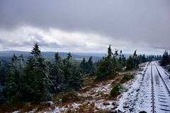 Brocken Summit