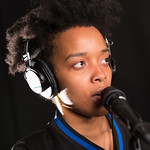 Wed, 15/11/2017 - 3:03pm - Jamila Woods Live in Studio A, 11.15.17 Photographer: Kristal Ho