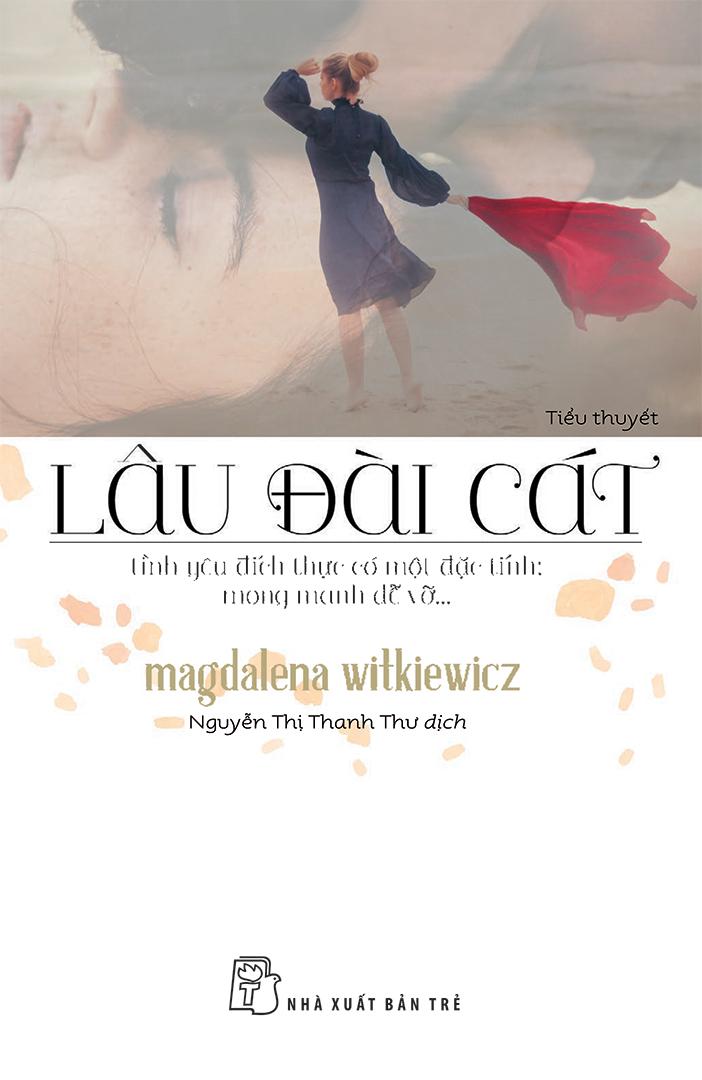 Lâu Đài Cát - Magdalena Witkiewicz