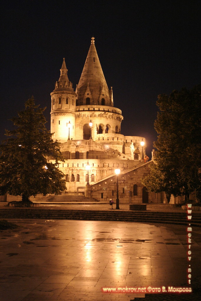фоторепортажи Столица Венгрии - Будапешт