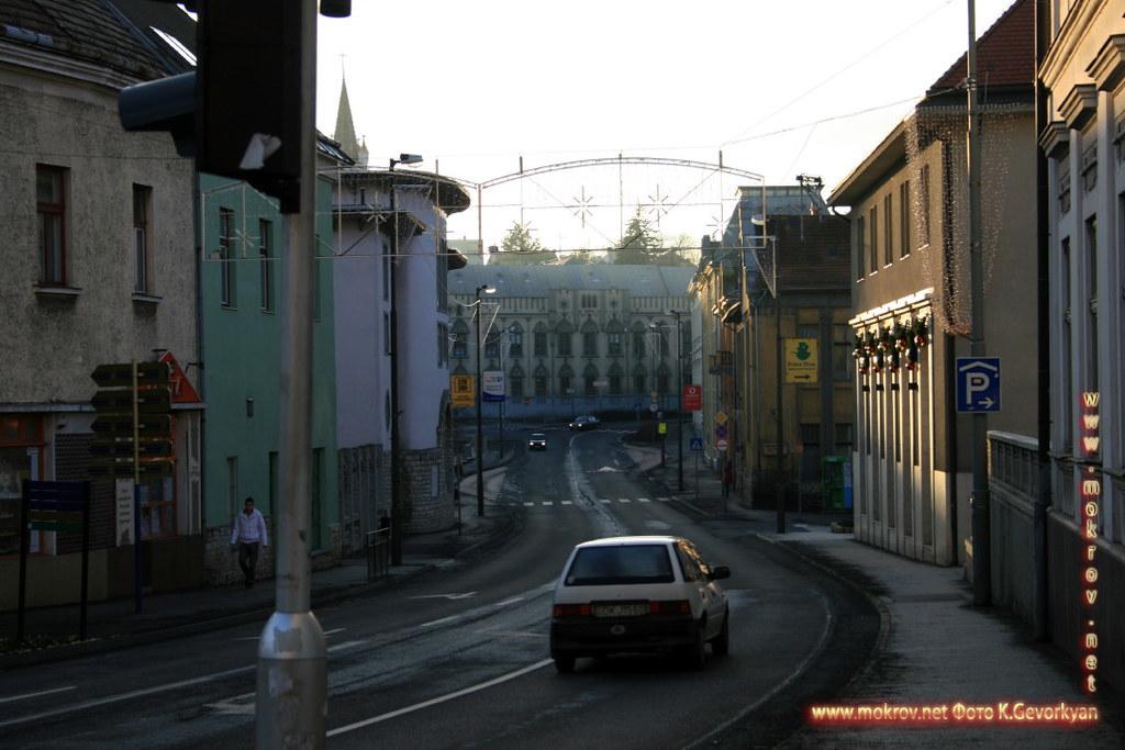 Веспрем — город в Венгрия фото достопримечательностей