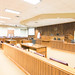 Courtroom, Robertson County Courthouse Annex, Franklin, Texas 1711141253