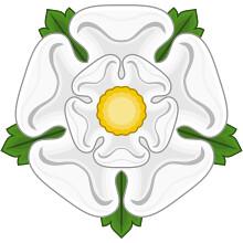 White_Rose_Badge_of_York.svg