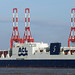New ACL Container Ship