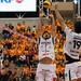 Corinthians vence Caramuru em partida acirrada