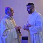2017-11-26 - Accolitato del seminarista Pier Luigi Morlino