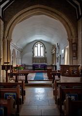 St Laurence Appleton