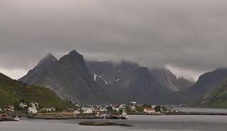 Norway - Lofoten - Reine