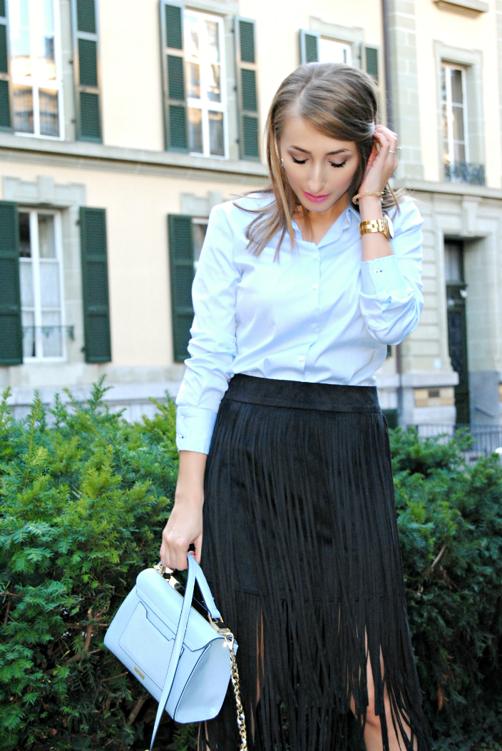 Fringes Outfit (003b)