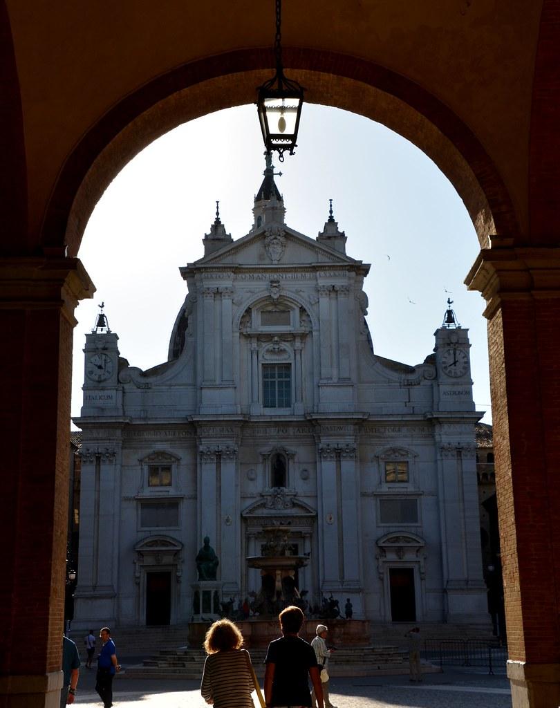 San Filippo Recanati Italy Tripcarta