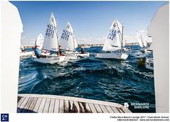 Trofeo Nova Beach Lounge 2017 / CNA.