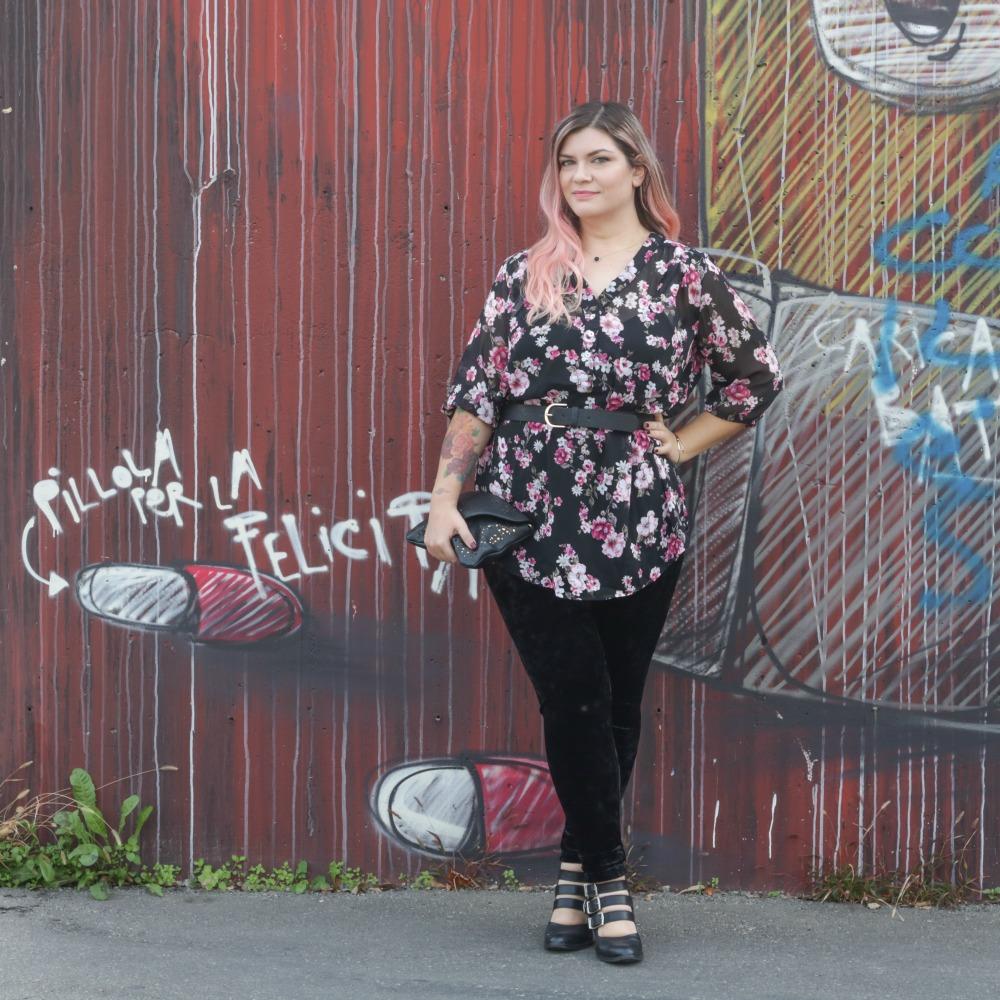 outfit plus size curvy Kik (9)