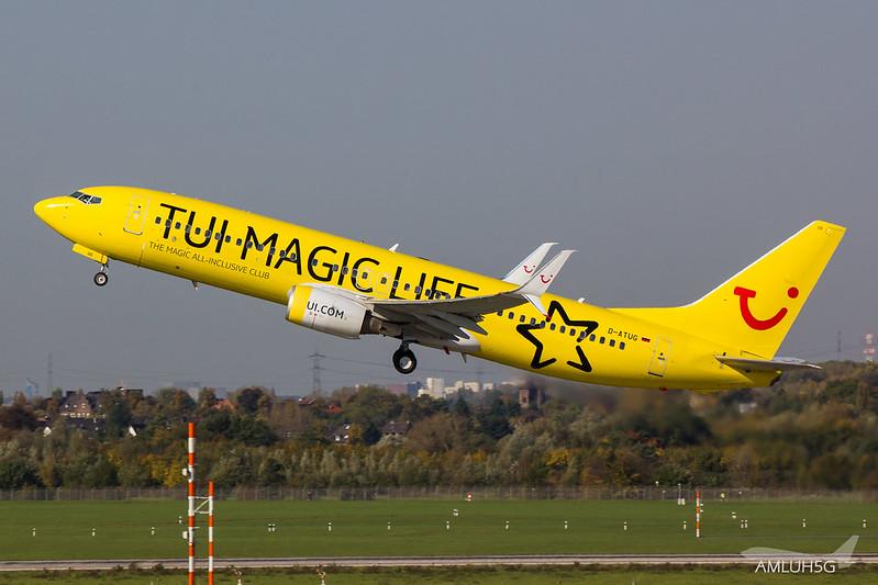 TUIfly - B738 - D-ATUG (2)