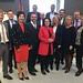 22. November 2017: Eindrücke von der Vereidigung von Dr. Carola Reimann zur niedersächsische Ministerin für Soziales, Gesundheit und Gleichstellung