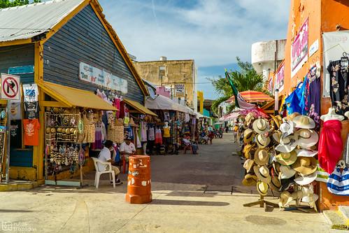 Centro Isla Mujeres