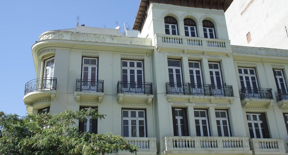 Wat te doen en zien in Thessaloniki? Art Deco | Mooistestedentrips.nl