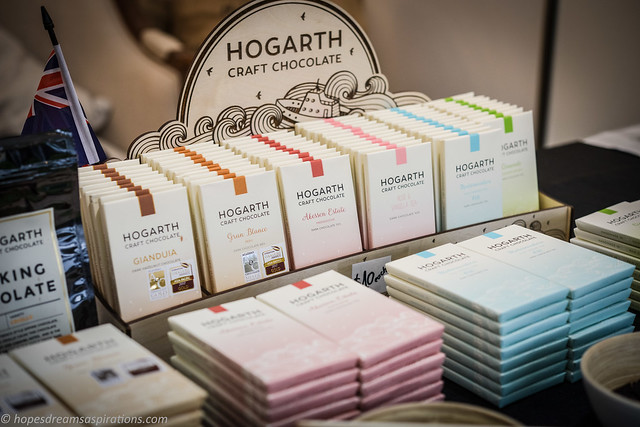 Hogarth Chocolate