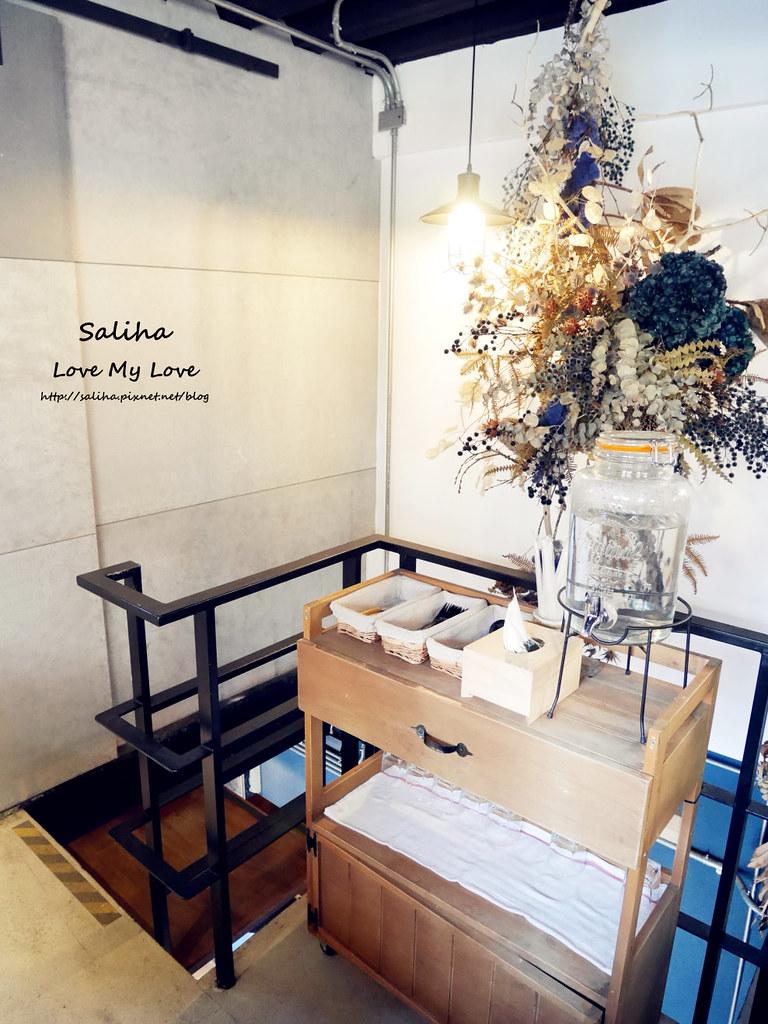 大安站森林公園站附近咖啡館來吧cafe (1)