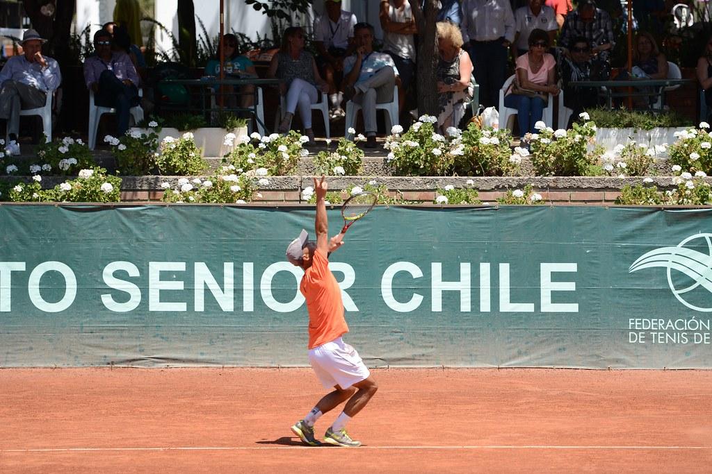 Torneo Internacional Senior de Tenis Alfredo Trullenque 2017