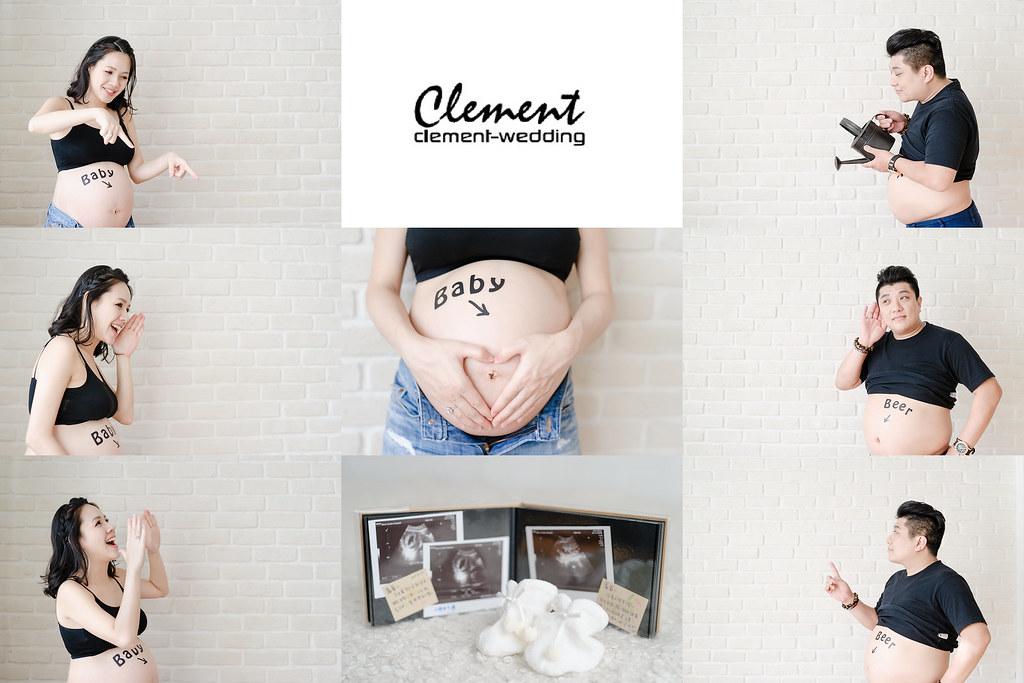 孕婦寫真,日光寫真,攝影棚