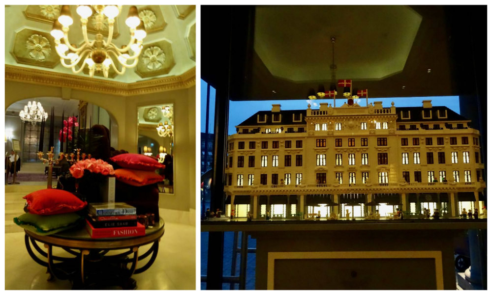 Deluxe Suite at Hotel D\'A | Five Star Alliance