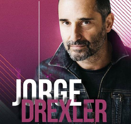 Jorge Drexler / Teatro Diana.