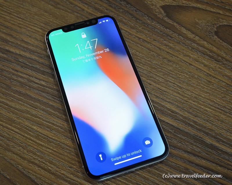 My new iPhone X image 2
