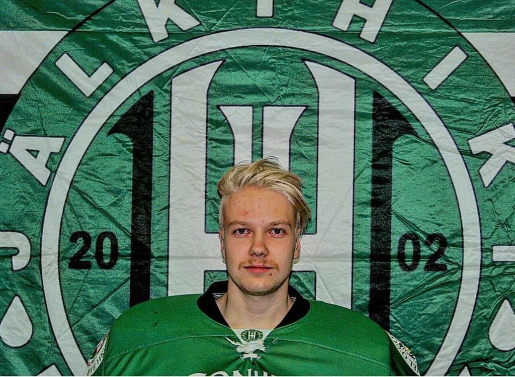 Tuomas Kantola
