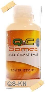 Khasiat Qnc Jelly Gamat Untuk Jerawat Menahun