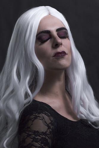 Goth Queen 1