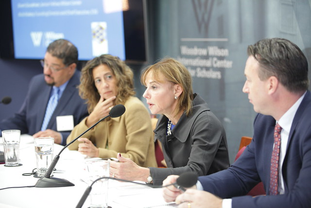 Building MENA Stability in a Climate-Changed World: Defining a Transatlantic Agenda