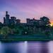 Inverness Castle at Sunrise