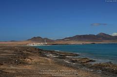 El Puertito de Jandía (Fuerteventura, Islas Canarias)