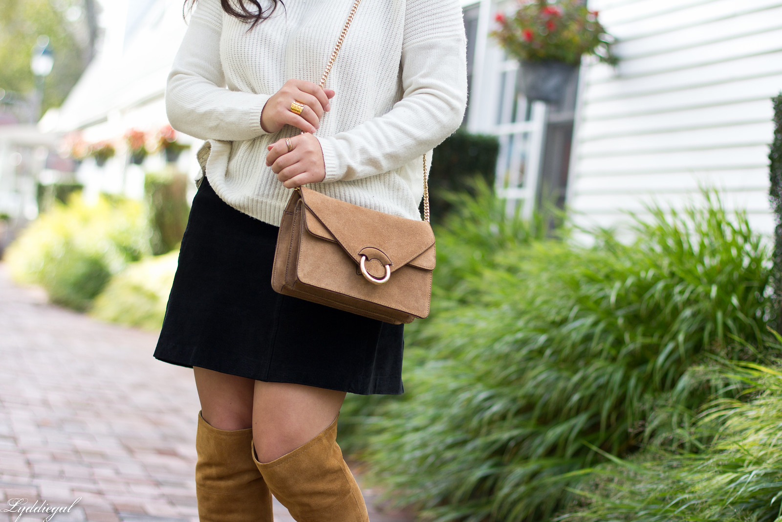 white sweater, black mini skirt, over the knee boots-18.jpg