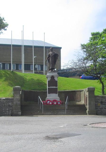 Wick War Memorial