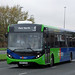 Thamesdown Transport - HF67 ATN