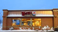 Wendy's (North Windham, Connecticut)
