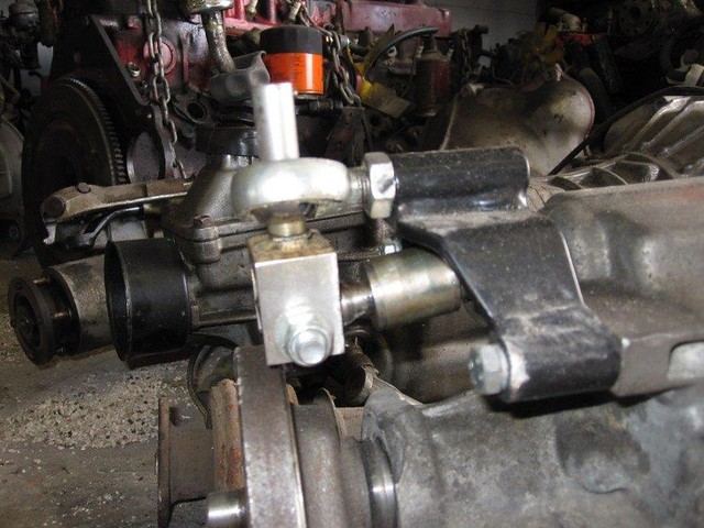 MT75 Linkage Centered showing Collar