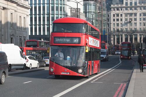 Arriva London LT568 LTZ1568