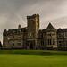 Airthrey Castle